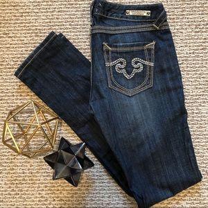 REROCK for EXPRESS 🖤 Skinny Jeans NWOT